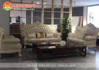 Sofa tân cổ điển (SF-03)