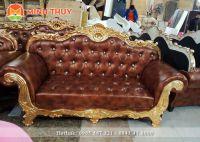 Sofa tân cổ điển (SF-04)