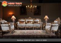Sofa tân cổ điển (SF-05)