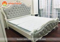 Giường ngủ tân cổ điển (GN-06)