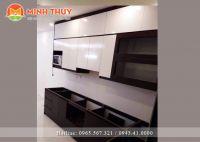 Thi công lắp đặt tủ bếp TB-012