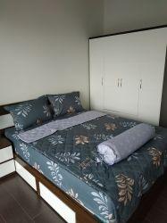Bộ phòng ngủ hiện đại (HD-01)