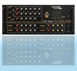 AMPLY JARGUAR SUHYOUNG PA-506N GOLD