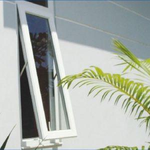 Cửa sổ 1 cánh mở hất