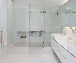 Mẫu calbin phòng tắm