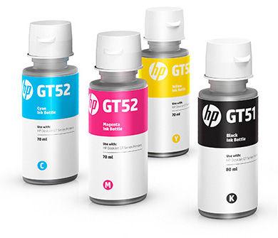 Cách phân biệt mực in HP chính hãng