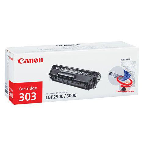 Mực in Laser Canon Cartridge 303 cho Canon LBP 2900