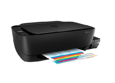 HP DeskJet GT 5820 All-in-One Printer(M2Q28A)