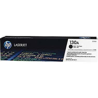 HP 130A Black LaserJet Toner Cartridge