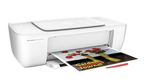 Máy in HP DeskJet Ink Advantage 1115 - F5S21B
