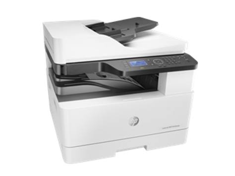 HP LaserJet MFP M436nda Printer - W7U02A