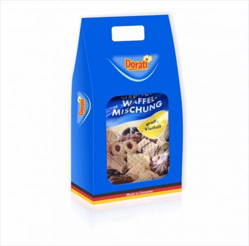 Bánh Dorati mischung - 0,5kg