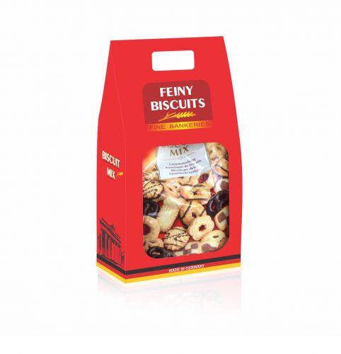 Bánh quy Biscuit Mix
