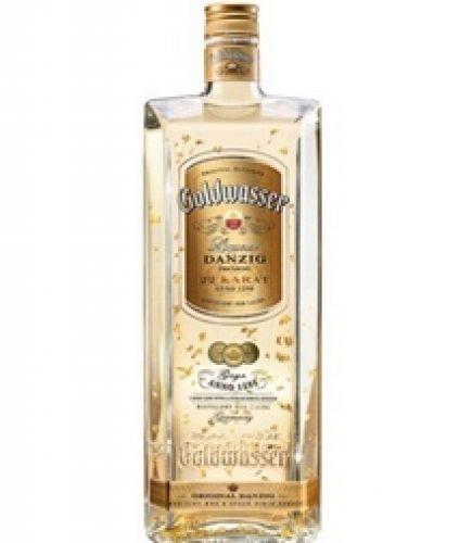 Rượu vảy vàng Gold Wasser