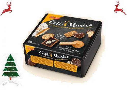 Bánh quy Café Musica 1000g