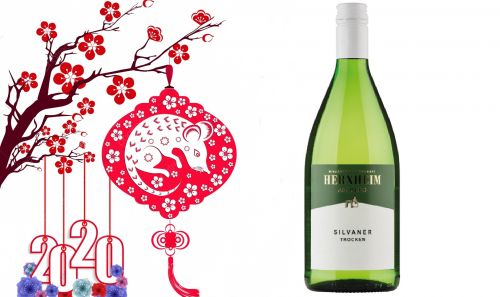 Rượu vang - Silvaner