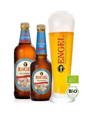 Bia Engel Kellerbier Alkoholfrei