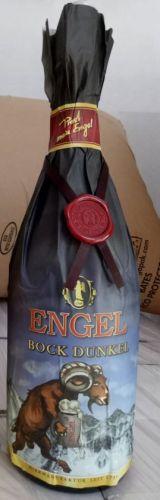 Bier Engel Bock Dunkel