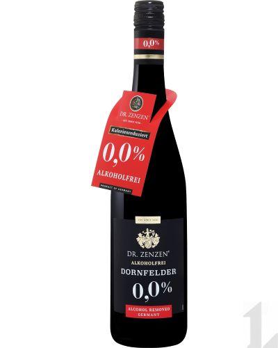 Rượu DR ZenZen  Alkoholfrei Dornfelder