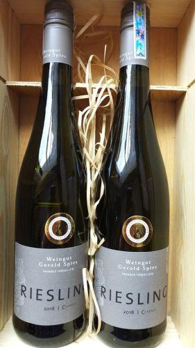 Rượu Weingut Gerold Spies Riesling