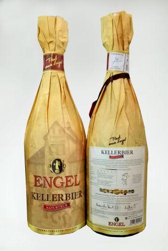 Bier Engel Keller Hell 3L (Keller bier)