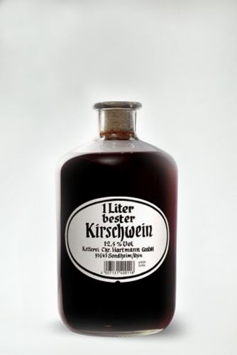 Rượu vang Kirschwein