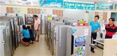 Kinh nghiệm chọn mua tủ lạnh đổi trả
