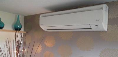 So sánh máy lạnh Panasonic và máy lạnh Daikin