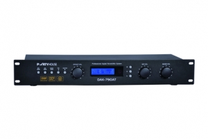 Pre-Amplifier Partyhouse DAK 790AT