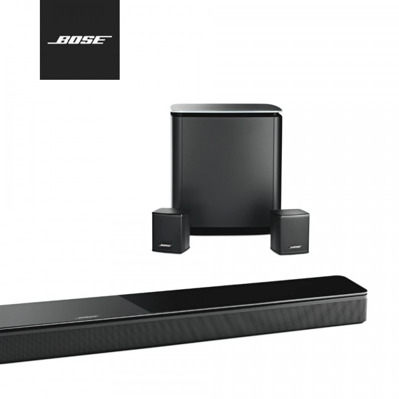 LOA BOSE SOUNDBAR 700 FULL SURROUND SPEAKERS