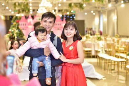 Dương Thị Thanh Việt - Điểm tựa gia đình làm nên kì tích