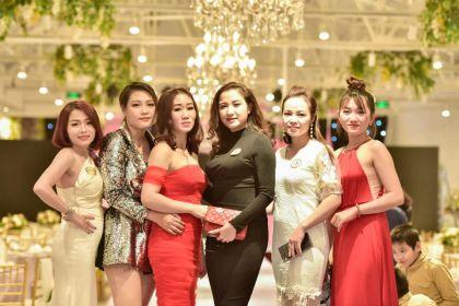 Tổng phân phối Phạm Thị Thùy Dung - Bén duyên với Beone và thành công