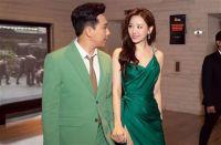 Trấn Thành sánh đôi tình tứ bên Hari Won
