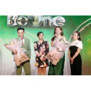 """Trấn Thành """"cà khịa"""" Hari Won trong sự kiện ra mắt sản phẩm mới của Beone"""