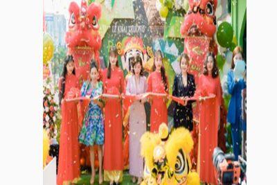 Beone tưng bừng khai trương cơ sở mới tại thành phố Quảng Bình
