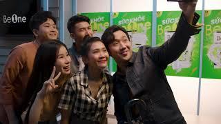 TVC Ngũ Cốc Beone - Trấn Thành và Hariwon