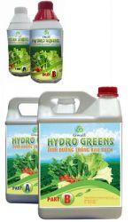 Dung dịch dinh dưỡng trồng rau thuỷ canh
