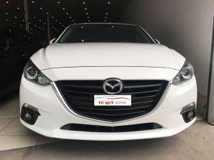 Xe Mazda 3 Hatchback 1.5AT 2015 - Trắng