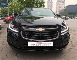 Xe Chevrolet Cruze LTZ 1.8AT 2017 - Đen