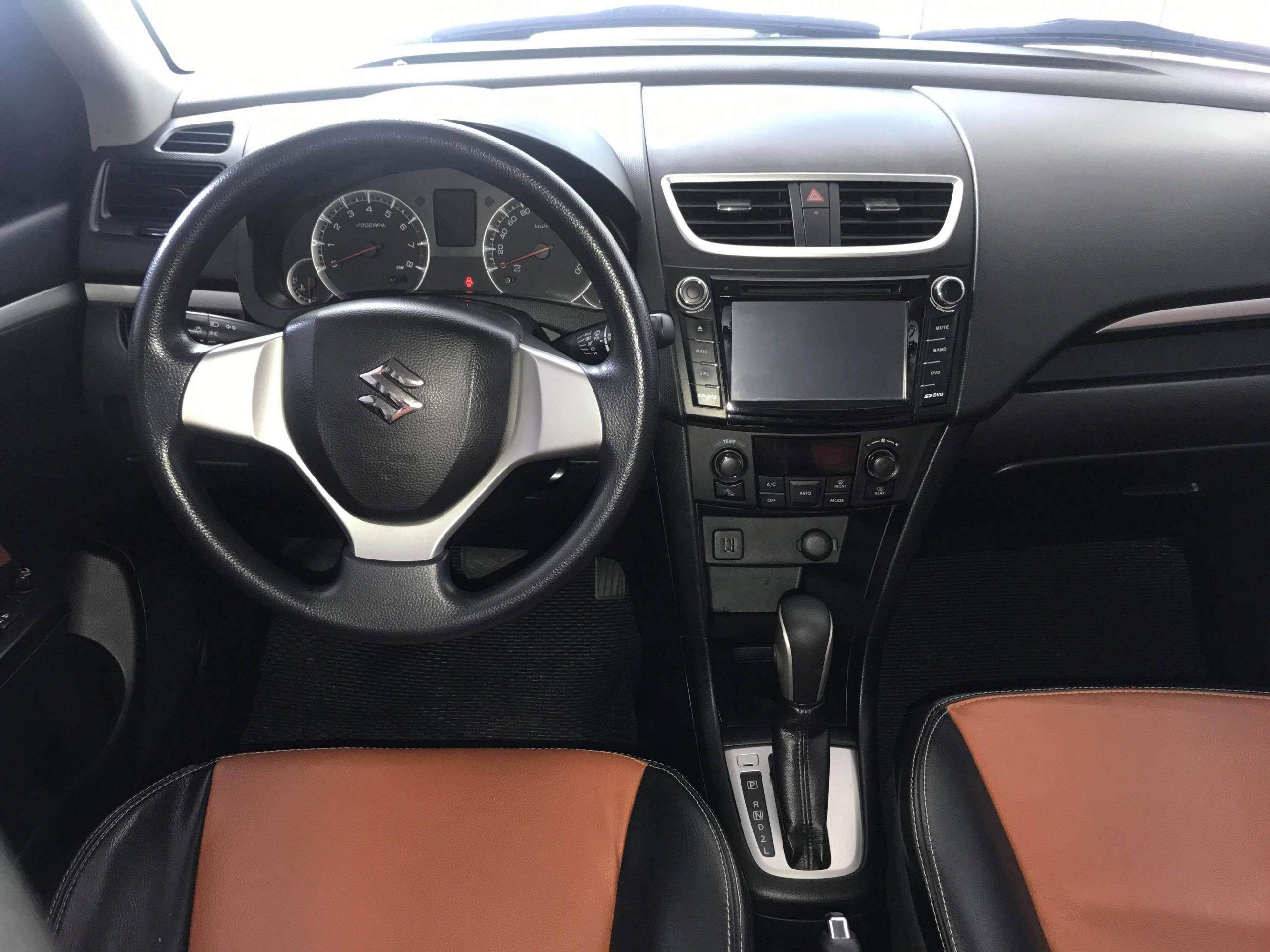 Suzuki Swift 2014 - 5