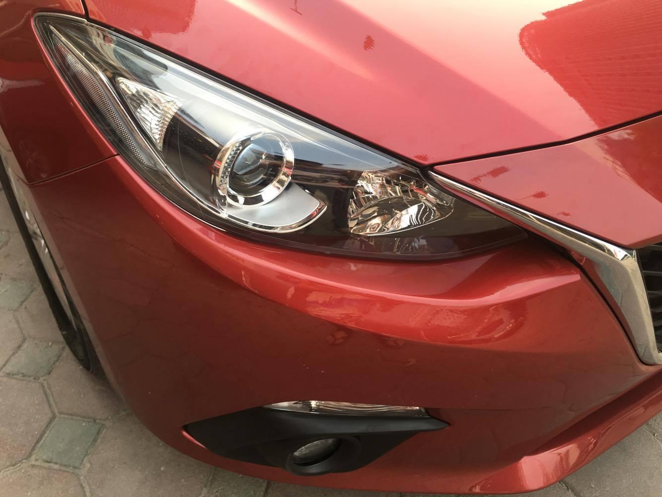 Mazda 3 Hatchback 2016 - 4