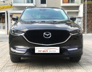 Xe Mazda CX 5 2.5AT 2018 - Nâu