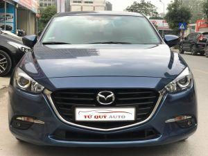 Xe Mazda 3 1.5 AT 2017 - Xanh