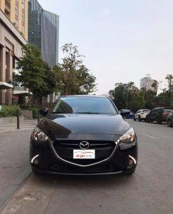 Xe Mazda 2 Sedan 1.5AT 2016 - Đen