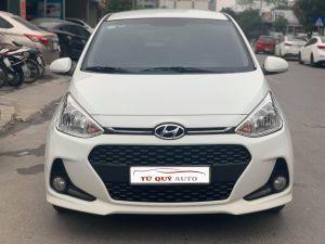 Xe Hyundai i10 HB 1.25AT 2018 - Trắng