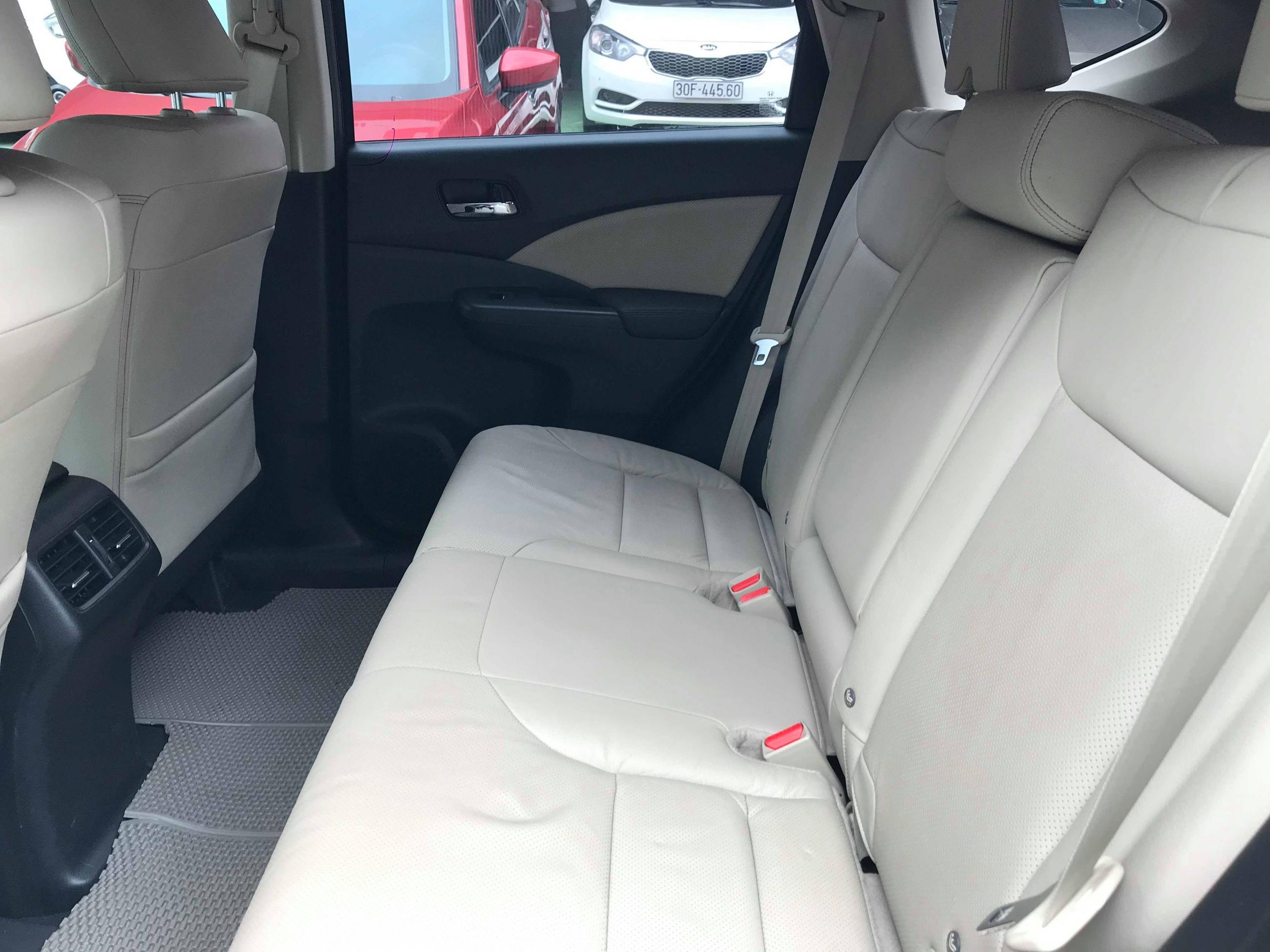 Honda CRV 2.0AT 2017 - 9