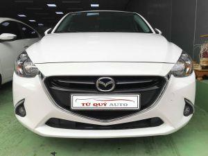 Xe Mazda 2 sedan 1.5AT 2018 - Trắng