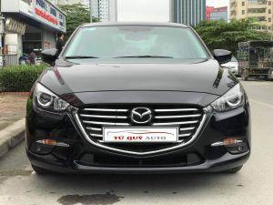 Xe Mazda 3 Sedan 1.5AT 2017 - Facelift