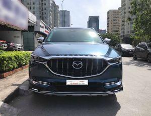 Xe Mazda CX 5 2.5AT 2018 - Xanh