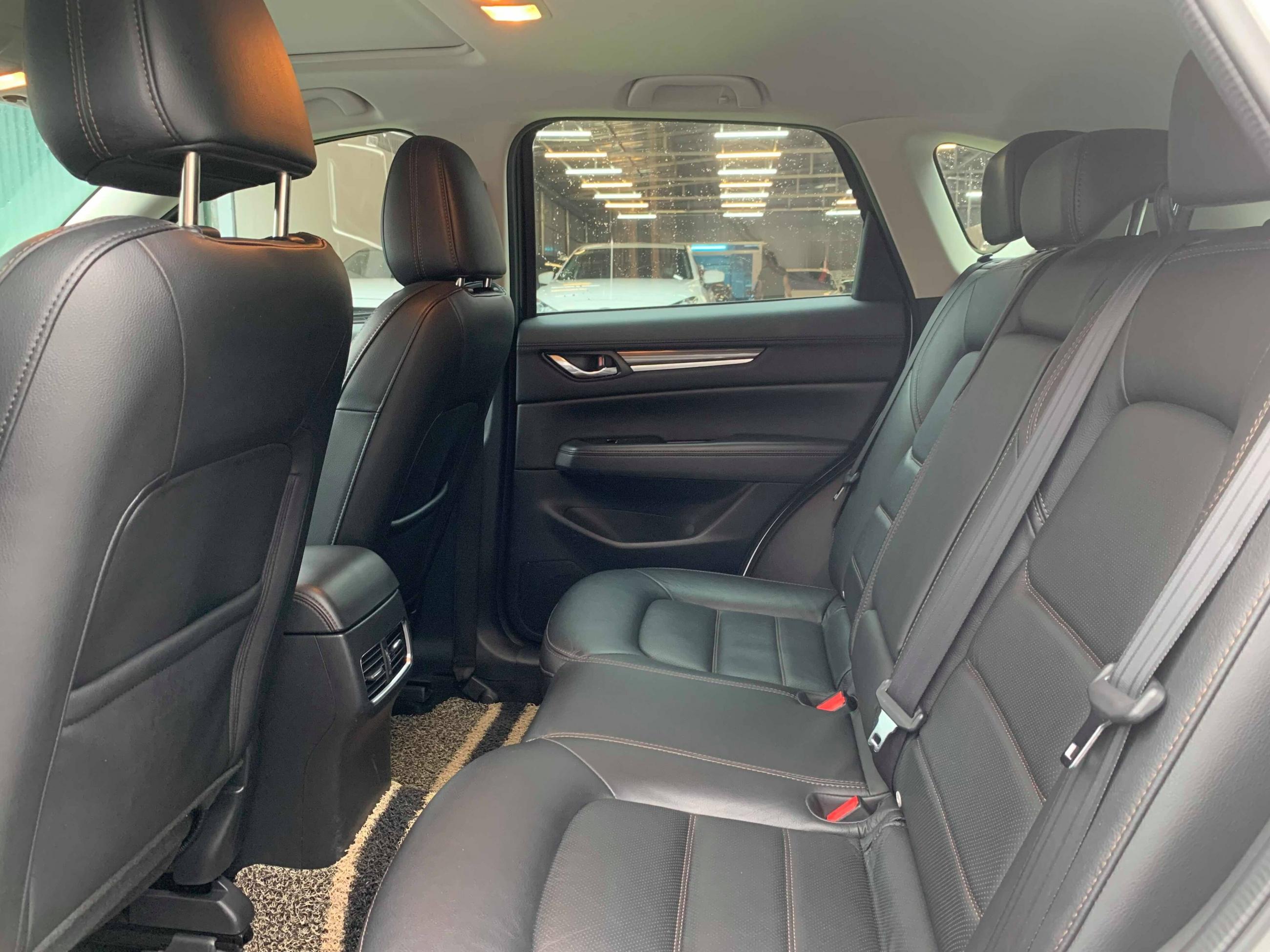 Mazda CX-5 2.0AT 2018 - 11